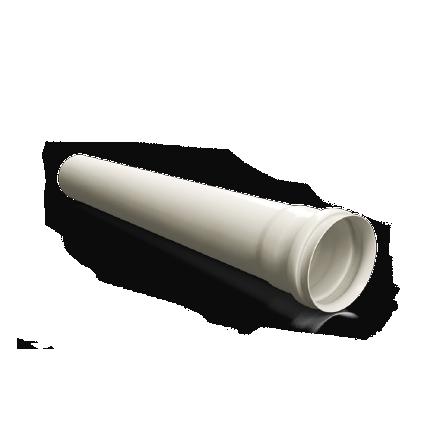 Tubo PVC esgoto 150mm